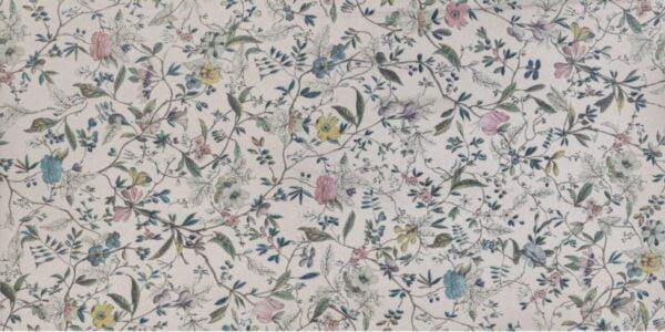 Płytka dekoracyjna Serenissima Showall W10 Spring NAT. RTT 60x120 cm