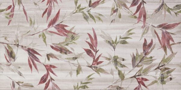 Płytka dekoracyjna Serenissima Showall W11 Fabulous Pink NAT. RTT 60x120 cm
