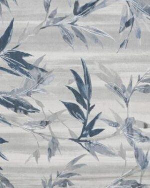 Płytka dekoracyjna Serenissima Showall W12 Fabulous Blue NAT. RTT 60x120 cm