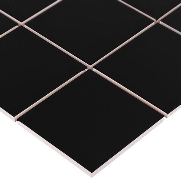 płytka ścienna Dunin Carat Black C-BL01