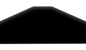 płytka ścienna Dunin Carat Black C-BL05