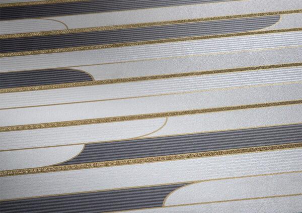 Płytka dekoracyjna Serenissima Showall W01 Art Deco NAT. RTT 60x120 cm