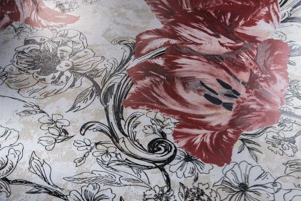 Płytka dekoracyjna Serenissima Showall W16 Romeo and Juliet NAT. RTT 120x120 cm