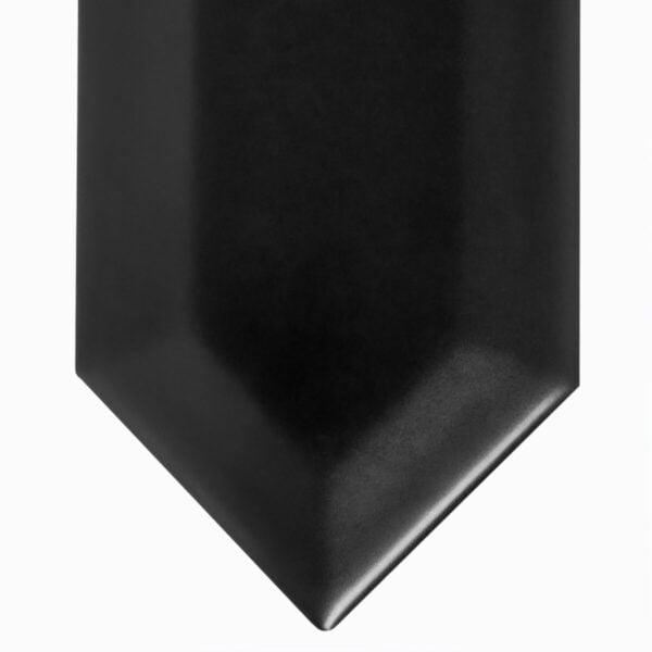 płytka ścienna Dunin Tritone Black 03 matt