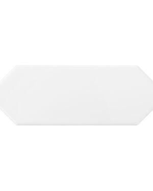 płytka ścienna Dunin Tritone White 01