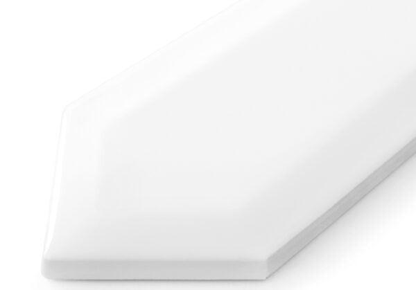 płytka ścienna Dunin Tritone White 03