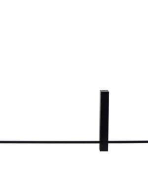 Lucide lampa ścienna Segin 12200-60-30