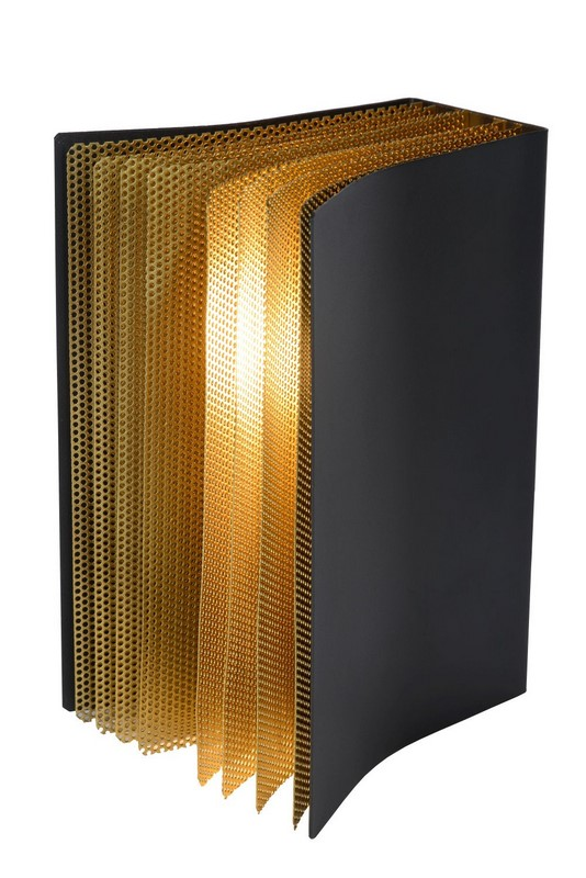 Lucide lampa stołowa Extravaganza Livret 78596-01-30