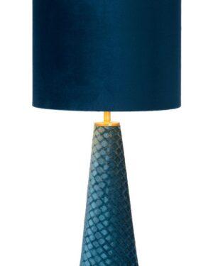Lucide lampa stołowa Extravaganza Velvet 10501-81-37