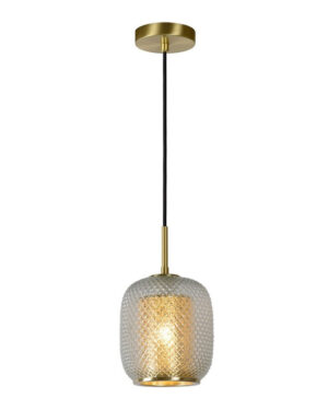 Lucide lampa wisząca Agatha 1xE27
