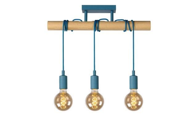 Lucide lampa wisząca Paulien 08127-03-35