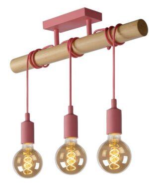 Lucide lampa wisząca Paulien 08127-03-66
