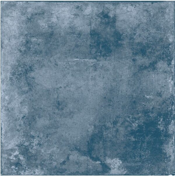 Płytka rustykalna Novabell Materia Blue