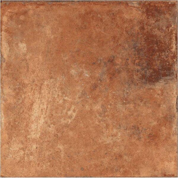 Płytka rustykalna Novabell Materia Rosso