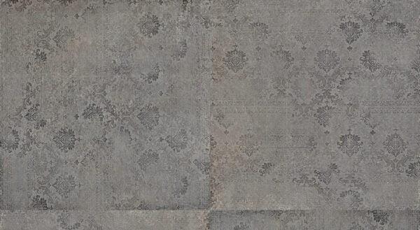 Płytka dekoracyjna Serenissima Studio 50 Carpet Studio Peltro