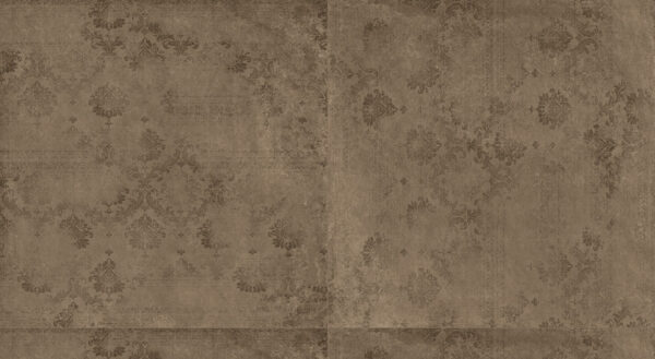 płytka dekoracyjna Serenissima Studio 50 Carpet Studio Terracotta
