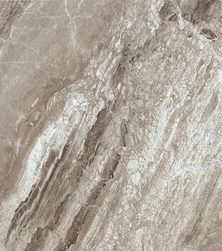Płytka gresowa imitująca kamień Serenissma Magistra Cappucino Lux