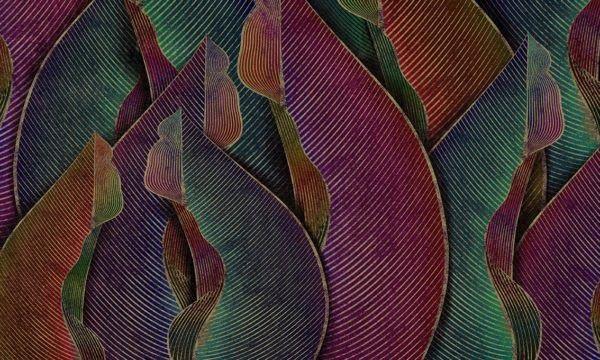 Tapeta Skinwall Deco Wallpaper 112