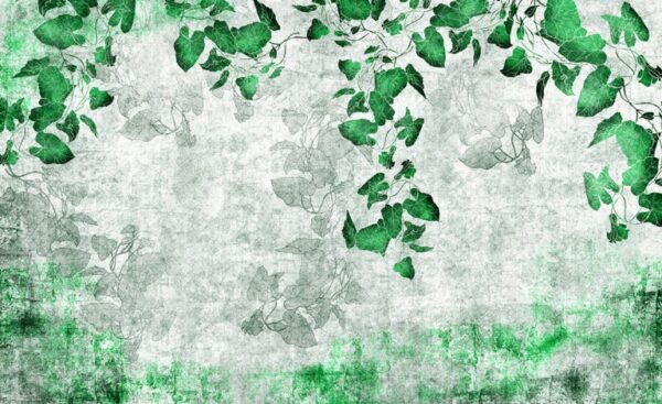 Tapeta Skinwall Growing Ivy Wallpaper 06C