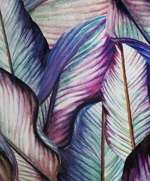 Tapeta Mural SkinWall The Magic of Colours Wallpaper 111