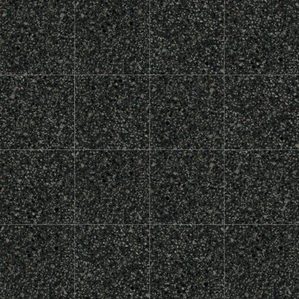 ABK Play Dots Black Naturale 20x20