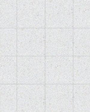 ABK Play Dots White Naturale 20x20