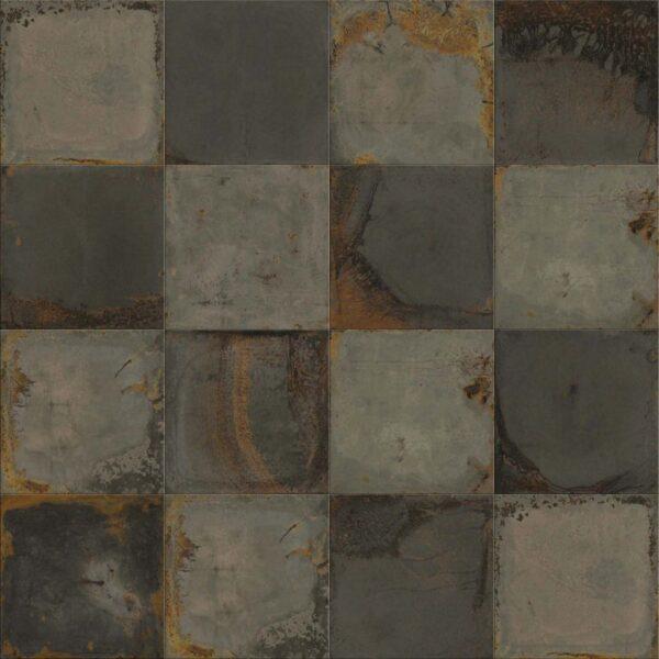 ABK Play Oxide Bronze 20x20