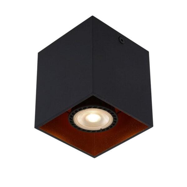 Lucide lampa sufitowa Bodibis 1 x GU10 22966/01/30
