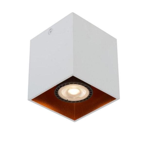 Lucide lampa sufitowa Bodibis 1 x GU10 22966/01/31