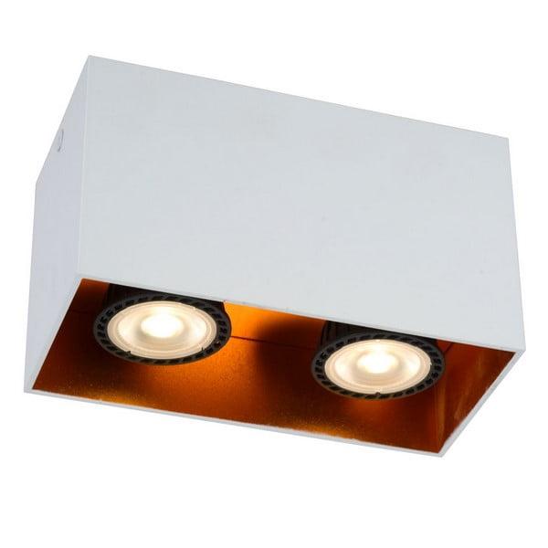 Lucide lampa sufitowa Bodibis 2 x GU10 22966-02-31