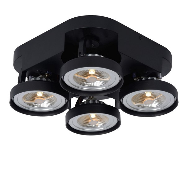 Lucide lampa sufitowa Versum 22960-40-30