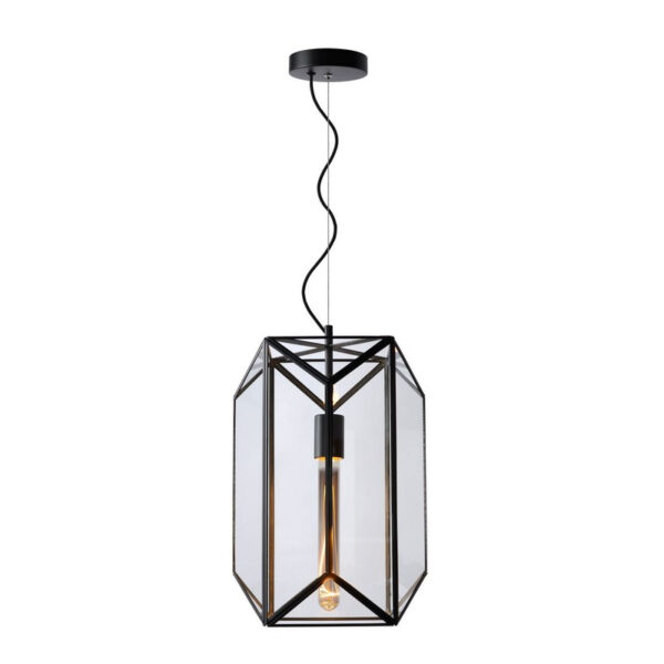 Lucide lampa wisząca Fern