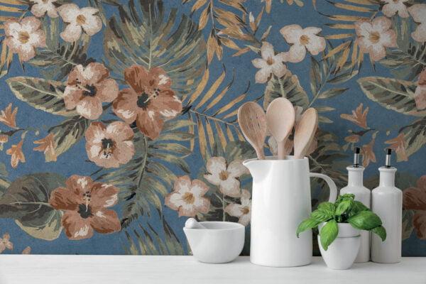Tapeta ceramiczna ścienna ABK Wide&Style Mini Maui Rtt. 60x120 cm