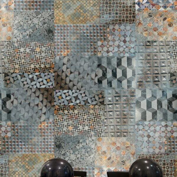 Tapeta Ceramiczna ABK Wide & Style Pop Venezia Doge Rtt. 60x120 cm