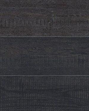 Fioranese Dekap Solid Black RTT. 20,13x120,8 cm