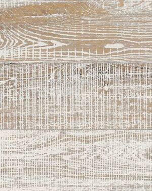 Płytka drewnopodobna Fioranese Dekap White Dek RTT. 20,13x120,8 cm.