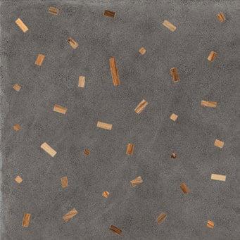 Gres Fioranese Sfrido Deco Cemento4 Nero