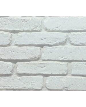Elkaminodom stara cegła biała