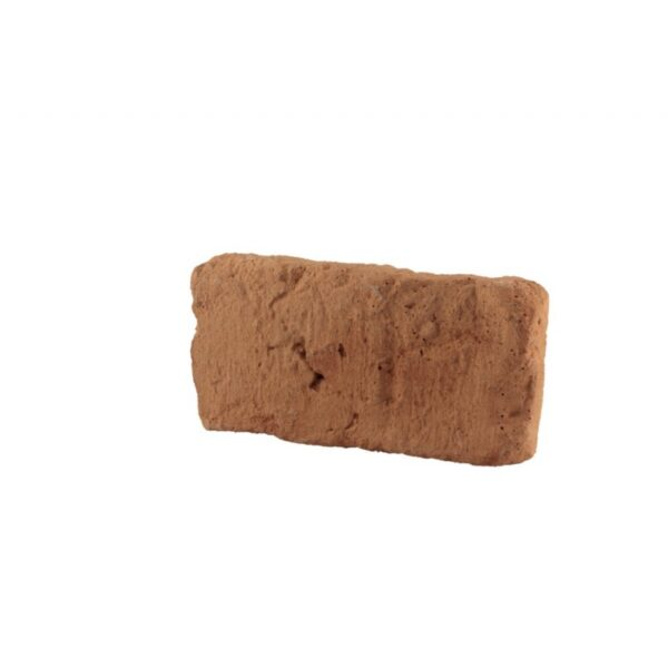 Elkaminodom stara cehła połówka krótkie lico