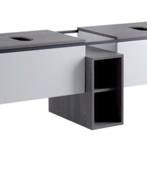Simas Frame szafka łazienkowa FM2 Bianco Opaco