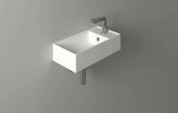 Simas Agile umywalka nablatowa AG50