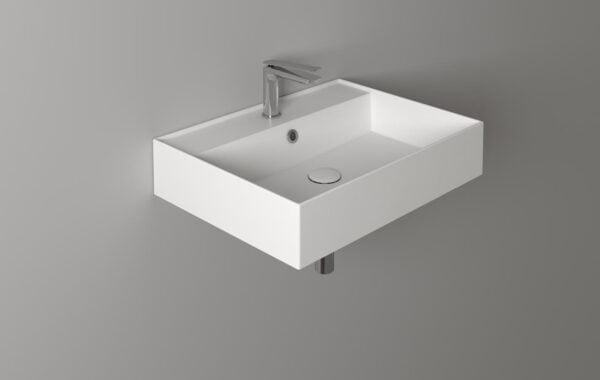 Simas Agile umywalka nablatowa AG61