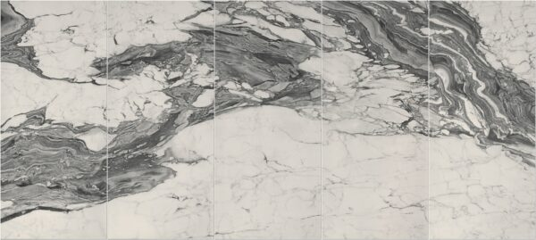 Cercom To Be Marble Renoir Comp 5pz Lux