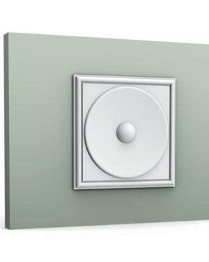 Orac Decor panel ścienny 3D W122 Autoire