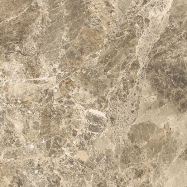 Supergres Purity of Marble Brecce Paradiso Rtt. Lux. 75x75 cm