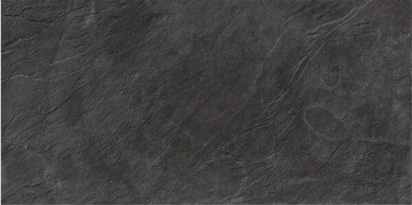 Gres Supergres Stonework Ardesia Nera 60x120