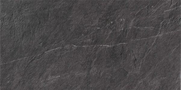 Gres Supergres Stonework Ardesia Nera 30x60