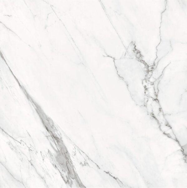 Supergres Purity of Marble Statuario Rtt. Lux. 120x120