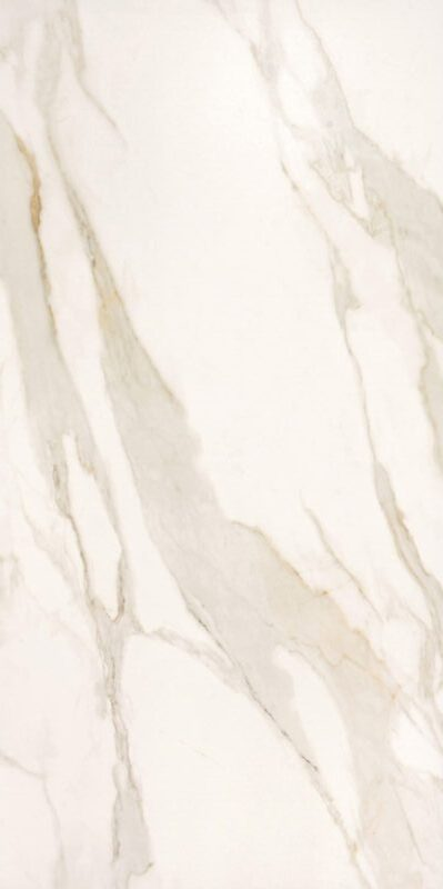 Supergres Purity of Marble Calacatta Rtt. Lux. 75x150 cm