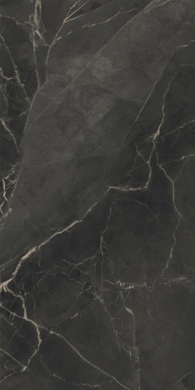 Supergres Purity of Marble Supreme Dark Rtt. Lux. 75x150 cm